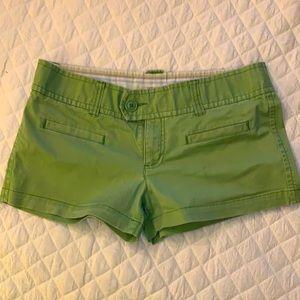 AEO Short shorts